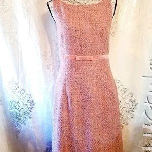 Dresses & Skirts - Retro pink dress